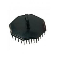 Comair - masážní kartáč černý