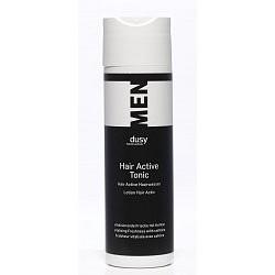 DUSY Men Hair Active Tonic - tonikum pro muže 200 ml