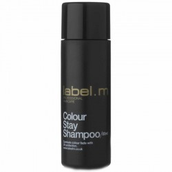 Label.m - Colour Stay shampoo 60ml
