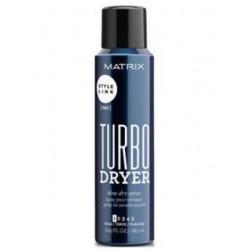 Matrix Style Link Turbo Dryer - podpora vysušení vlasů 185ml