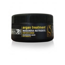 Black Argan treatment mask  250ml