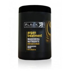 Black Argan treatment mask 1000ml