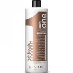 UNIQ ONE - Uniq One Coconut Conditioning Shampoo - kondicioner a šampon 1000ml