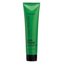 Matrix Curl please contouring lotion 150ml