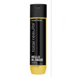 Matrix Hello Blondie conditioner 300ml