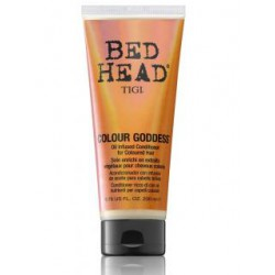 Tigi Colour Goddess Oil Infused Conditioner - kondicioner na barvené vlasy 200ml