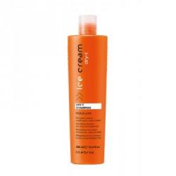 Inebrya Dry-T Shampoo šampon pro suché a poškozené vlasy 300ml