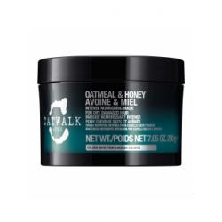 Tigi - Oatmeal&honey nourishing mask - výživující maska 200ml