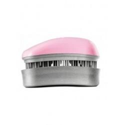 Dessata Mini Pink-Silver kartáč