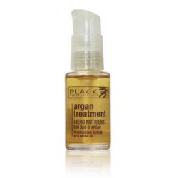 Black Argan Treatment Serum 50ml