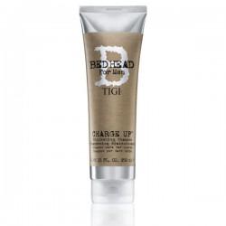Pánský šampon TIGI B for Men Charge Up Thickening Shampoo 250 ml