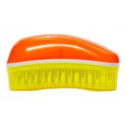 Dessata Mini Tangerine-Yellow kartáč Summer edition