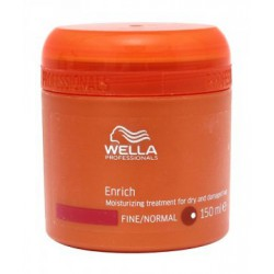 Maska WELLA PROFESSIONALS CARE Enrich Hydrating Mask 150 ml