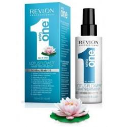 Revlon UNIQ ONE Lotus - regenerační neoplachovací balzám na vlasy 150 ml