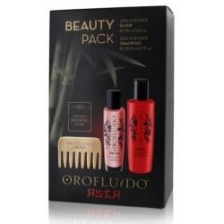 Orofluido Asia Zen Beauty pack