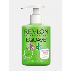Revlon - Equave Kids ŠAMPON - dětský šampon 2v1 - 300 ml