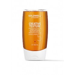 GOLDWELL Style Sign Texture Hardliner gel 150ml