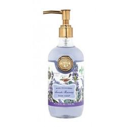Michel Design Works dish soap Lavender-rosemary - prostředek na nádobí levandule a rozmarýn 530ml