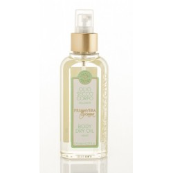 Erbario Toscano shower-shampoo - extra jemný sprchový gel a šampon 250ml