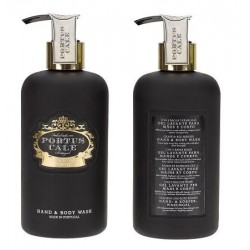 Portus Cale Castelbel hand/body wash - gel na ruce i tělo 300ml