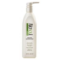Aloxxi Aloxxi renew extreme reconstruct 500ml - rekonstrukce poškozených vlasů