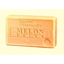Le Chatelard mýdlo Meloun hruška (melon poire) 100g