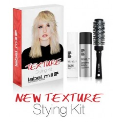 Label.m Texture styling set