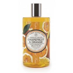 Somerset Toiletry koupelový a sprchový gel Grapefruit a pomeranč 500ml