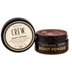 American crew Boost powder 10g objemový pudr