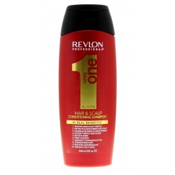 Šampon REVLON Uniq One All In One Conditioning Shampoo 300 ml