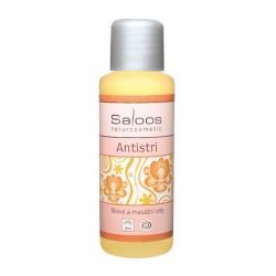Saloos bio tělový a masážní olej Antistri 50ml