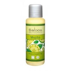 Saloos bio tělový a masážní olej Mojito 50ml
