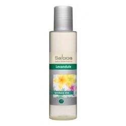 Saloos sprchový olej Levandule 125ml