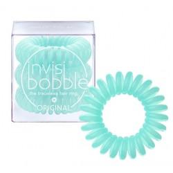 Invisibobble original Mint to Be gumička do vlasů světle zelená- 3ks