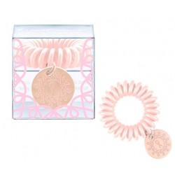 Invisibobble Pink Heroes gumička do vlasů růžová limitovaná edice - 1ks