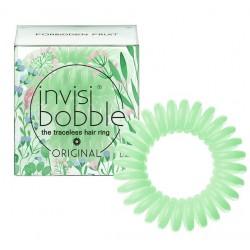 Invisibobble original Forbiddenfruit gumička do vlasů zelinkavá - 3ks