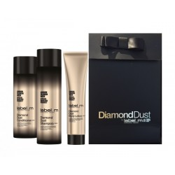 Label.m Diamond Dus trio - šampon, kondicioner a body lotion