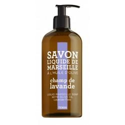 Compagnie de Provence tekuté marseilské mýdlo Levandule 500ml