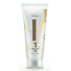Wella Professionals Care Oil Reflections Luminous Instant conditioner 200ml hydratace a lesk vlasů