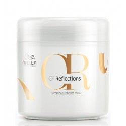 Wella Professionals Care Oil Reflections Luminous Reboost mask 150ml hydratace a lesk vlasů
