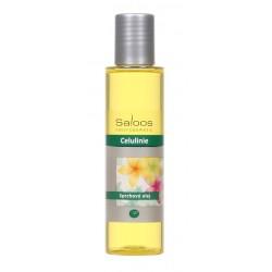Saloos sprchový olej Celulinie 125ml