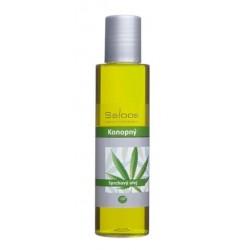 Saloos sprchový olej Konopný 125ml