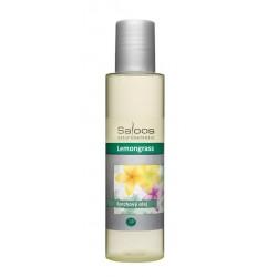 Saloos sprchový olej Lemongrass 125ml