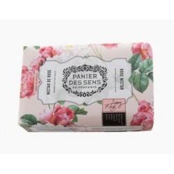 Panier des Sens mýdlo Nektar z růží a bambucké máslo 200g