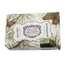 Panier des Sens mýdlo Borovice a bambucké máslo 200g