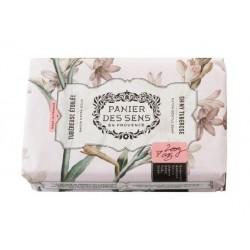 Panier des Sens mýdlo Třpyt hyacintu a bambucké máslo 200g