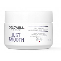 Goldwell Dualsenses Just Smooth Taming maska 200ml