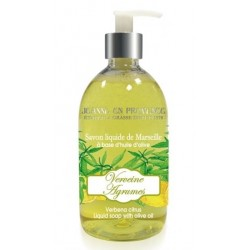 Jeanne en Provence tekuté mýdlo na ruce Levandule 300ml