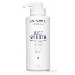 Goldwell Dualsenses Just Smooth Taming 60sec maska 500ml