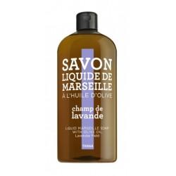 Compagnie de Provence tekuté marseilské mýdlo Levandule 1000ml